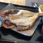 【日替わり焼き魚】定食