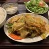 中華料理 旺華楼