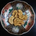 カシューツリー モトマチ - スパイスカシュー(カレー味)