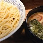 麺座ぎん - 特製つけ麺♪