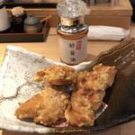 HERO海 - 鶏丸ぶつから揚げ(3個)♪
