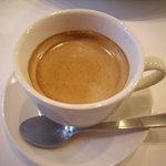 Bistro Galop - コーヒー♪