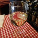 フランス料理遊心 - 白ワイン