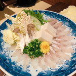 魚料理専門 魚魚一 -