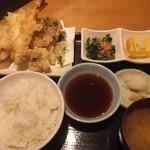 天丼てんや - 料理写真:(2019年01月)