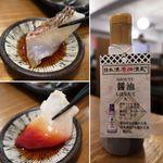 日本酒原価酒蔵 - 醤油は「プライスレス」