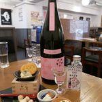 日本酒原価酒蔵 - 日本酒に合うチーズ盛り合わせ