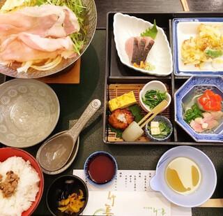日本料理 竹善