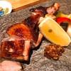 炭火焼鳥 きち蔵 - 料理写真:名古屋コーチン胸塩焼き