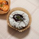 フランス焼菓子 シャンドゥリエ - 料理写真:アマンディーヌ