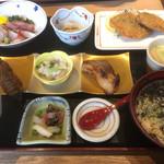 かがのと海鮮処 旬魚亭 - 料理写真: