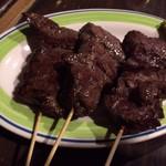 焼鳥 弁慶 - 牛サガリ