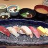 樽寿司  - 料理写真:旬彩御膳 1,480円税別表示
