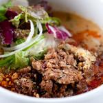 蔭山樓  - TANTAN麺