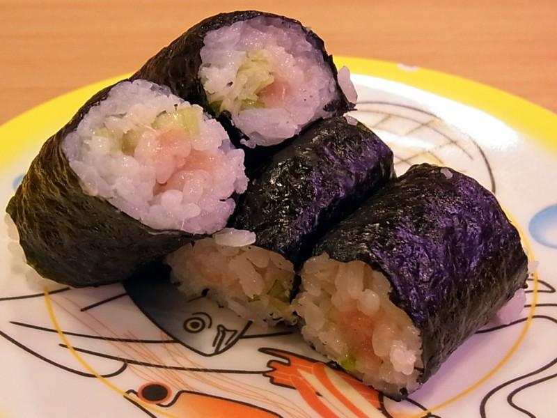 かっぱ寿司 村上店