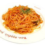 洋食酒場 GINZA-TEI - スパゲティ ナポリタン