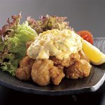 チキン南蛮 (日南鶏使用)