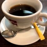 100522022 - コーヒー付き