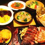 洋食酒場 GINZA-TEI - パーティープラン