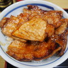 ぶた丼のとん田 - 料理写真:ロースぶた丼
