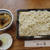 和か菜 - 料理写真:鴨せいろ