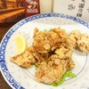 蛍 - 料理写真:2018年11月 宮崎県産鶏の唐揚げ【880円】
