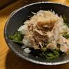 天史朗寿司 - 料理写真: