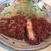 食咲工房 かつふじ - 料理写真:とんかつ