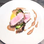 100531000 - 肉料理