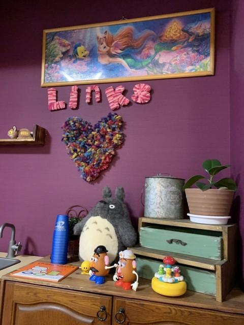 カフェ リンクス - 子供のおもちゃ
