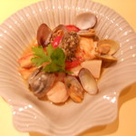 AGRI - お魚料理