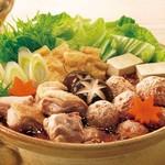 湯島 神威 - 板前ちゃんこ鍋