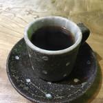 納屋珈琲 ひなた - コーヒーメーカーの珈琲