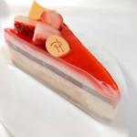 100541768 - チーズケーキセレスト ¥864税込