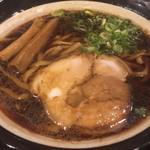 100543364 - 大阪ブラック(太麺)(¥720)