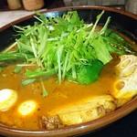 ラマイ - たっぷりスープにたっぷり野菜