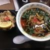 さかえや - 料理写真:バラ味噌ミニ丼のセット