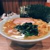 清水家 - 料理写真:麺固め油多め