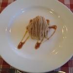 リポッソ - デザート