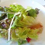 リストランテ ロッポ - サラダ