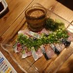 魚がし 活粋 -