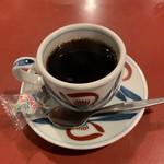 知喜多 - コーヒー・2019/1