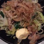 食材工房 どんぴしゃ - 富士宮やきそば