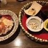 創作酒房 凜と咲く花 - 料理写真:海鮮丼=1069円  税込