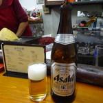 菊一 - 中ビン650円