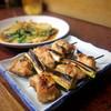 山形屋食堂 - 料理写真:焼トリ塩味