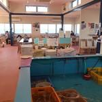 海鮮レストラン 舫い船 -