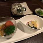 旬菜 風 -