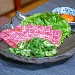 こじま - ☆炙りウチヒラ