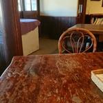 Red wood Inn -